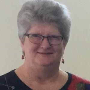 Janice Freeston