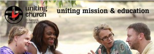 Uniting Mission & Educaiton