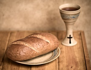 Communion Sunday at Kiama